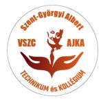 Szent-Györgyi Albert logó