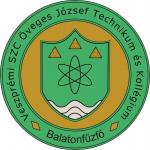 Öveges József logó